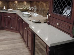 Concrete Countertops Came Onto The Scene In The 1980s U2014 And Theyu0027ve Evolved  A Lot Since. These Days, Precast Concrete Countertops Are Available In A  Number ...